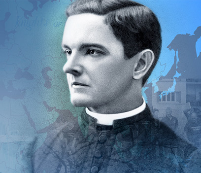 New Documentaries on Legacy & Devotion to Blessed McGivney